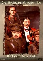 Blackadder Goes Forth (TV Series)