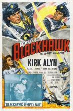 Blackhawk: Fearless Champion of Freedom (TV)