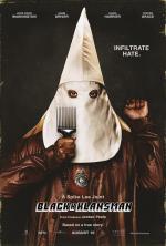 Infiltrados en el KKKlan