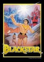 Blackstar (Serie de TV)