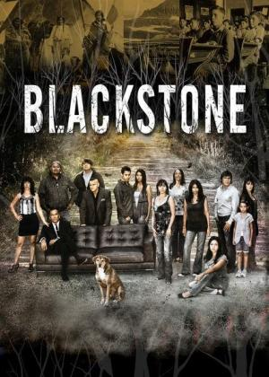 Blackstone (Serie de TV)