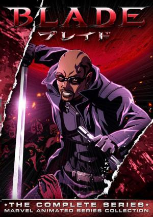 Blade (Serie de TV)