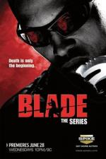 Blade: The Series (TV Series)