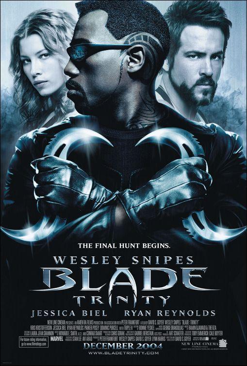 Blade: Trinity (2004) Gratis en Zippyshare