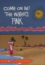 Blake Edward's Pink Panther: Come on In! The Water's Pink  (C)