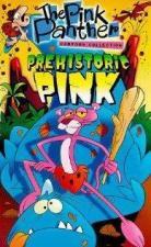 La Pantera Rosa: Rosa prehistórico (C)
