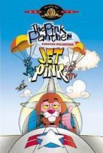 Blake Edwards' Pink Panther: Jet Pink (C)