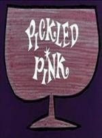 Blake Edwards' Pink Panther: Pickled Pink (C)