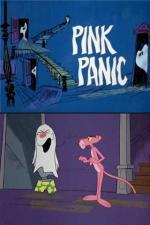 Blake Edwards' Pink Panther: Pink Panic (C)