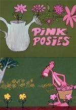 Flores de rosa (C)
