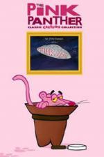 Blake Edwards' Pink Panther: Pink U.F.O. (C)