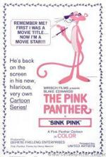 Blake Edwards' Pink Panther: Sink Pink (C)