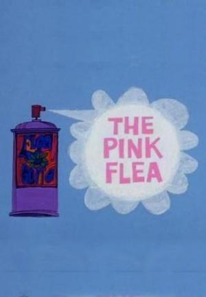 La pulga rosa