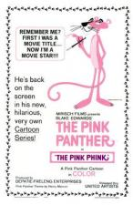 Blake Edwards' Pink Panther: The Pink Phink (C)