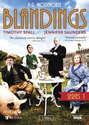 Blandings (TV Series)