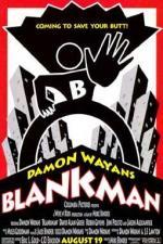 Blankman, mi hermano el chiflado