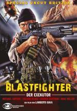 Blastfighter: la furia de la venganza