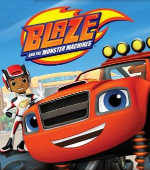 Blaze and the Monster Machines (TV Series)