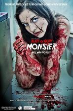 Blaze of Gory: Monster (C)