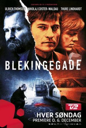Blekingegade (TV Miniseries)