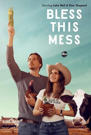 Bless This Mess (TV Series)