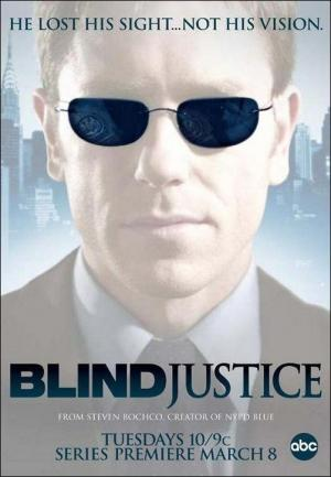 Blind Justice (Serie de TV)
