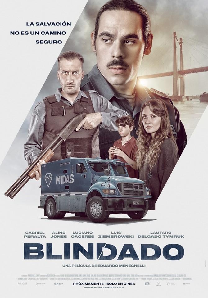 Imagen Blindado (2019)