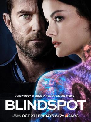Blindspot (TV Series)