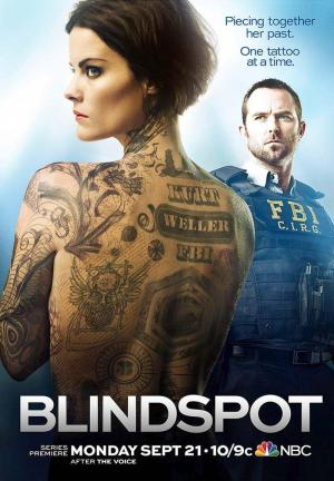 Blindspot (Serie de TV)