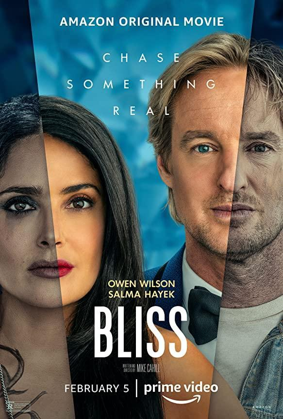 Bliss 2021 Latino HD 1080P Descargar