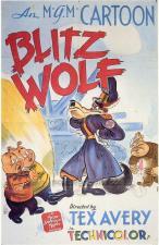 Blitz Wolf (C)