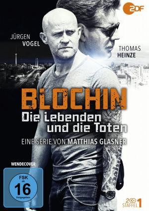 Blochin: The Living and the Dead (Serie de TV)