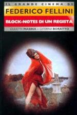 Fellini: A Director's Notebook (TV)