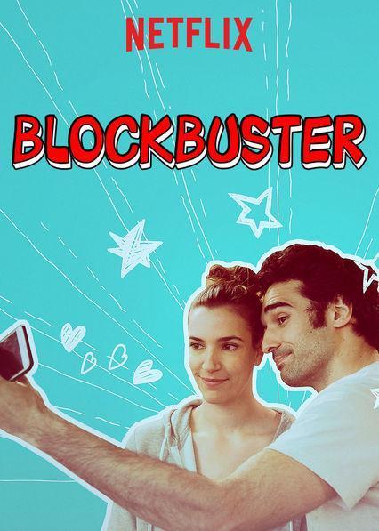 Image result for blockbuster July Hygreck poster