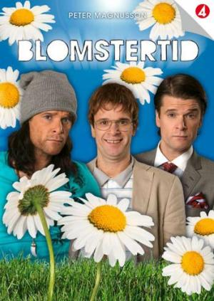 Blomstertid (Miniserie de TV)
