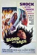 Sangre y encaje
