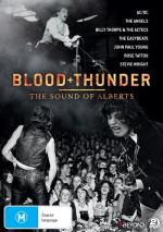 Blood and Thunder: The Sound of Alberts (Miniserie de TV)