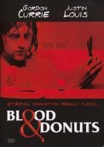 Sangre y Donuts