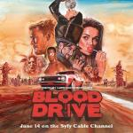 Blood Drive (TV Series)