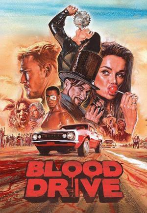 Blood Drive (TV Series)