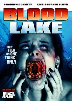 Blood Lake: Attack of the Killer Lampreys (TV)