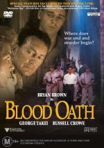 Juramento de sangre