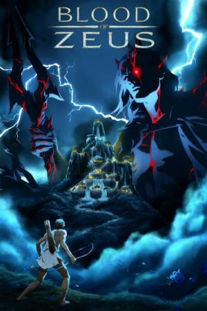 Blood of Zeus (TV Series)