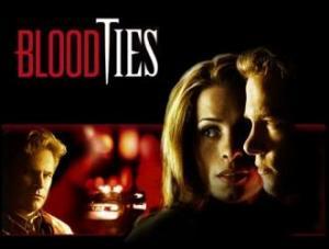 Blood Ties: Hijos de la noche (Serie de TV)
