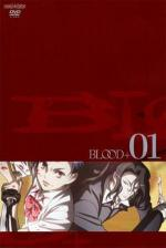 Blood+ (TV Series)