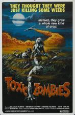 Zombies tóxicos