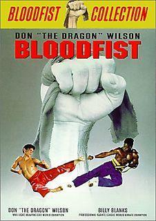 Bloodfist (El golpe definitivo)