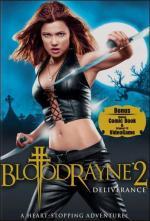 BloodRayne II: Deliverance (BloodRayne 2)