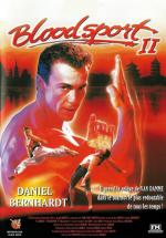 Bloodsport II: The Next Kumite (Bloodsport 2)