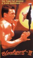 Bloodsport III: The Ultimate Kumite